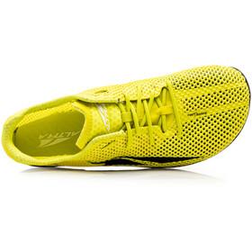 Altra XC Racer Running Shoes Men lime/black